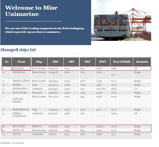 Misrunimarine ships Image